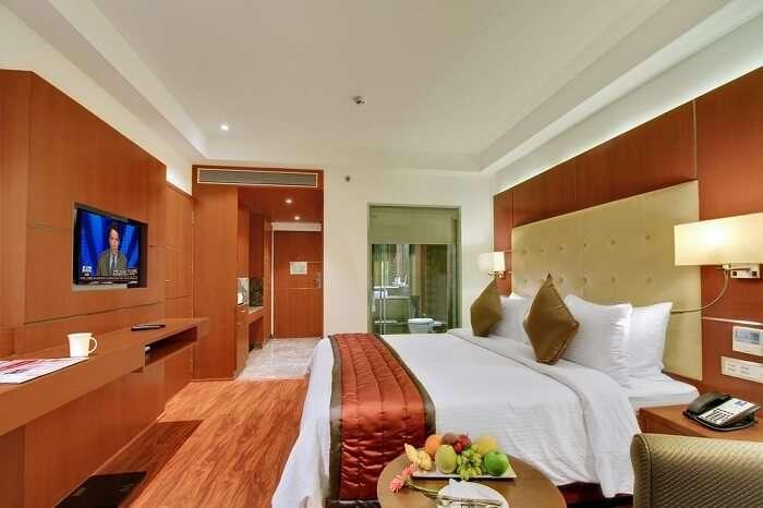 Inns in Bangalore