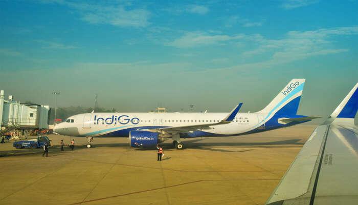 Best Airports In Varanasi