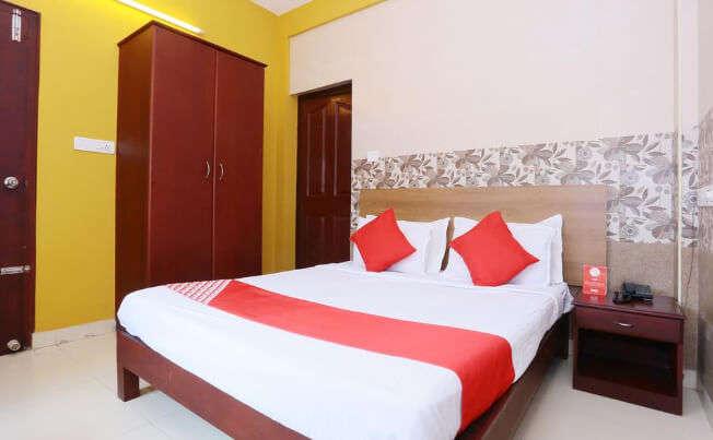 Day Spring Hotel in Kottayam