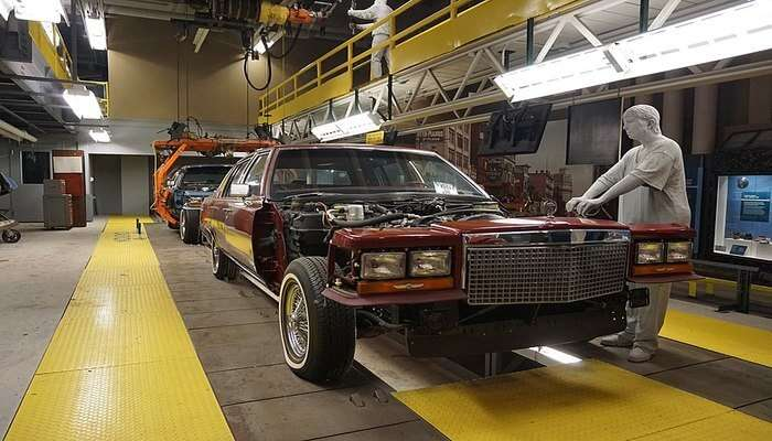 historical cars