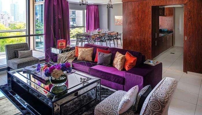 Dream Inn In Dubai