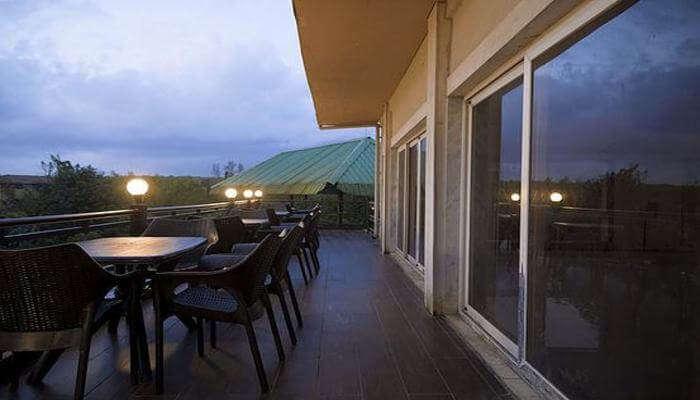 Duke's Den Resort in Khandala