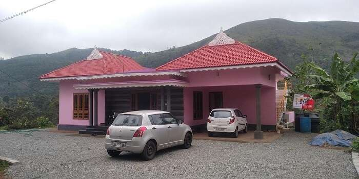 Homestays in Idduki, Kerala