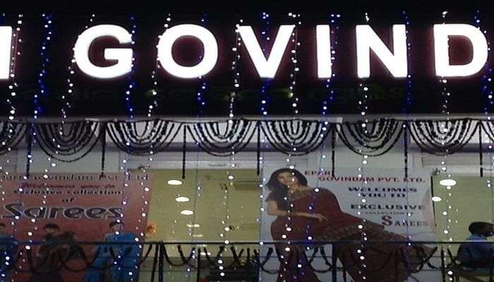 Best Govindam pvt ltd