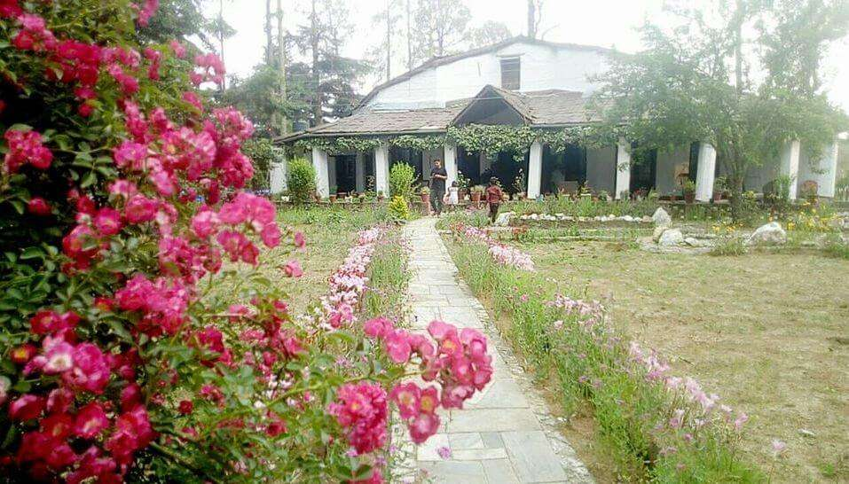 Epworth Homestays In Almora