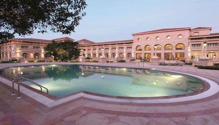 Evershine Resort and Spa