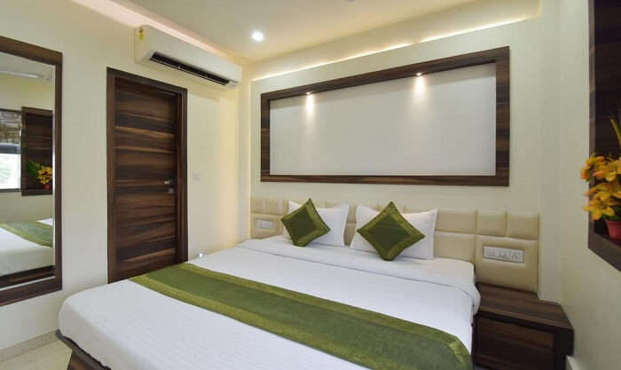 Fab hotels in Ahmedabad