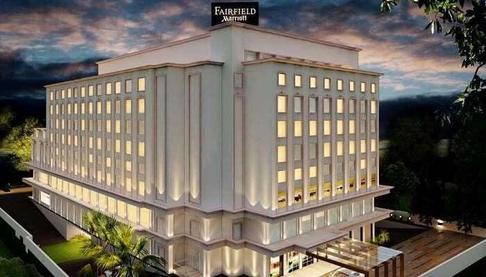 Fairfield Marriott