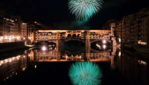 Florence new year