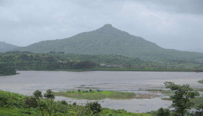 Gadeshwar Dam
