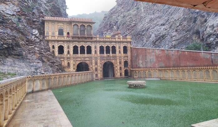 offbeat places in Jaipur