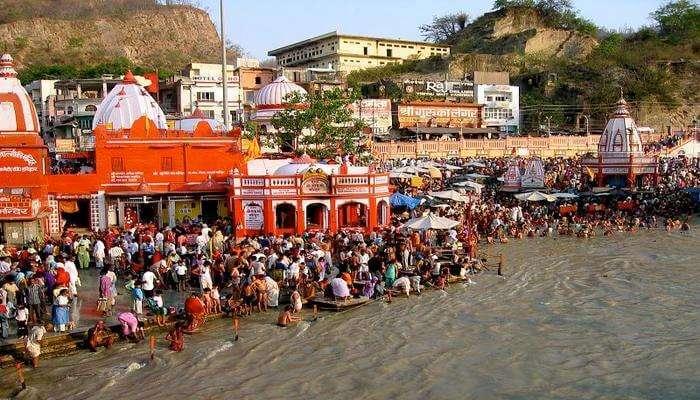 Ganga Mahotsav