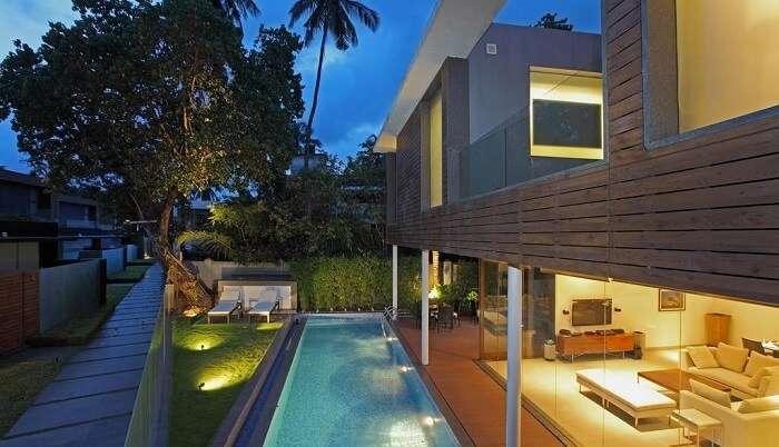 enchanting villa that is a wonderful getaway