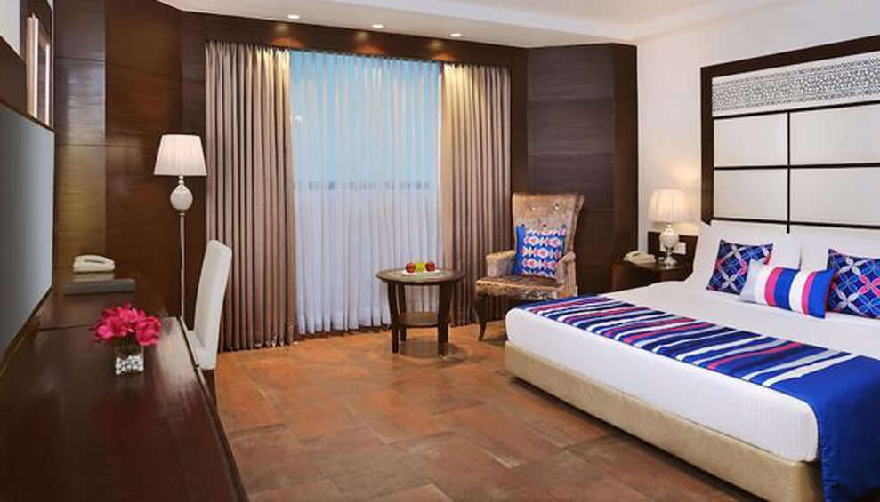 Gardenia Hotel In Haridwar