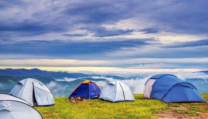 Garur Valley Camps