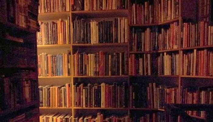 Harmony Book Shop In Varanasi
