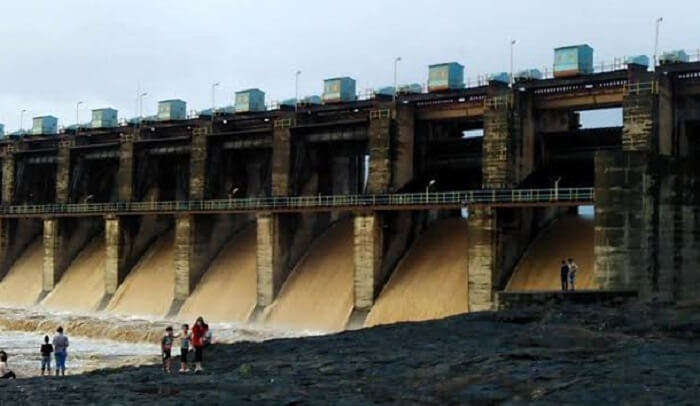 dam in jalgaon