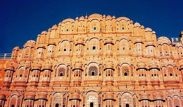 beautiful mahal