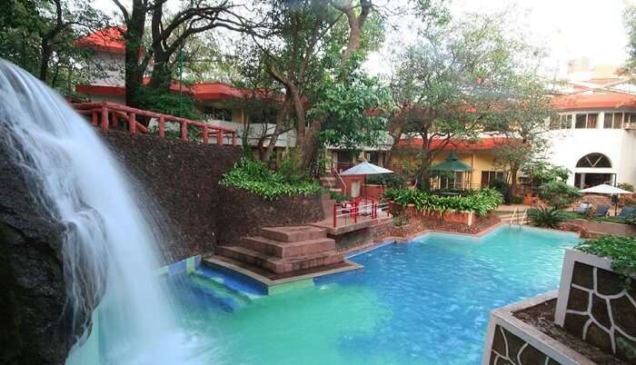 affordable hotel