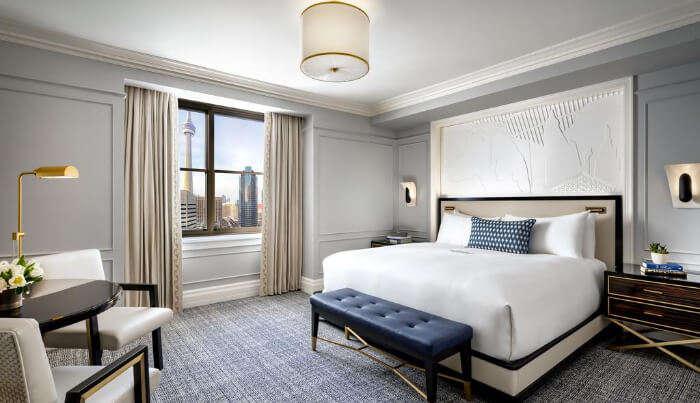 Fairmont Royal York Hotel in Toronto