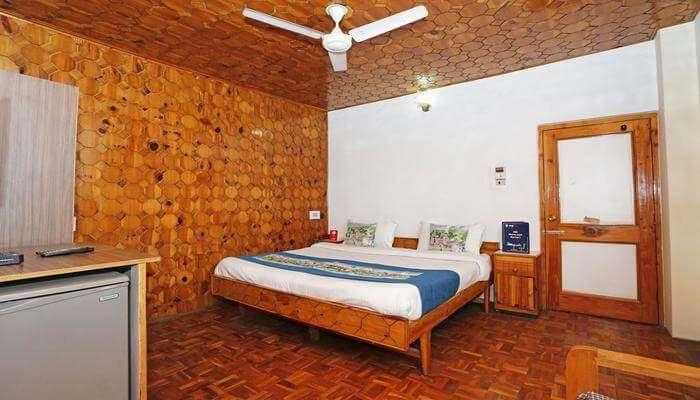 beautiful Hotel Himalayan Hamlet