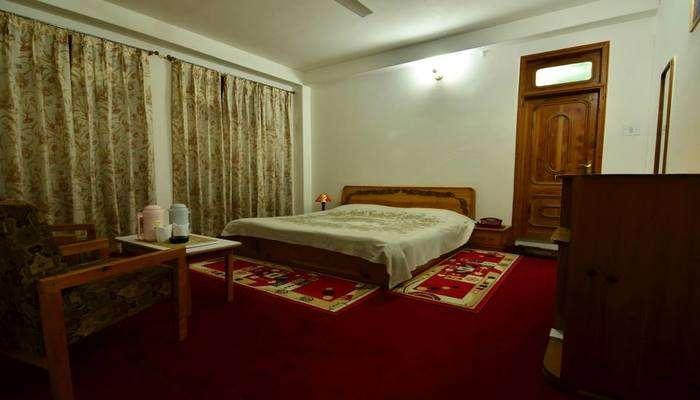 Nice Hotel Kullu Valley