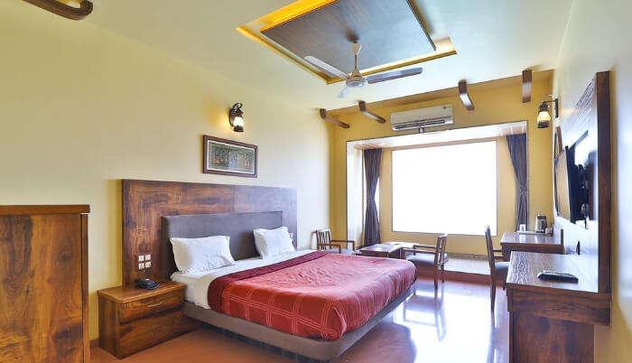 Hotel Ocean Inn in Daman
