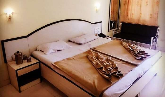 excellent amenities and facilities