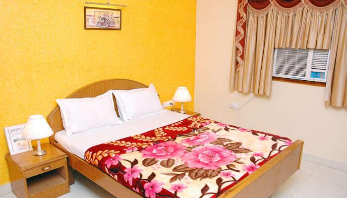 Hotel Prince in Diu