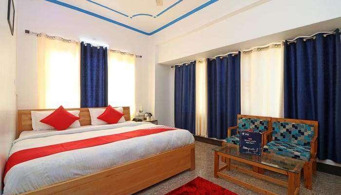 Hotel Ratnodaya