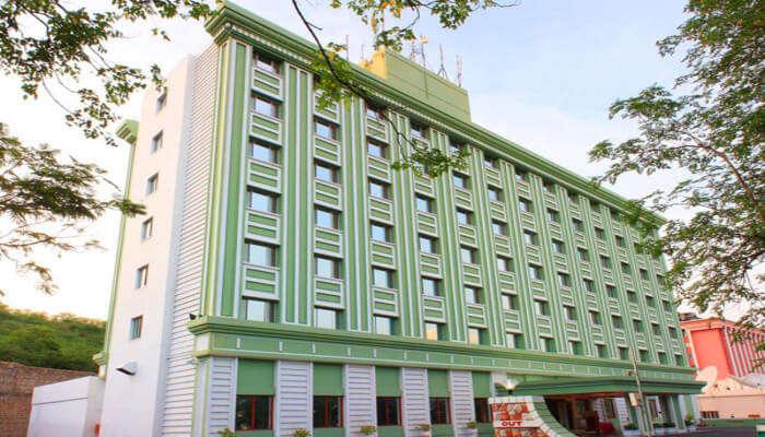 Hotel Tara in Telangana