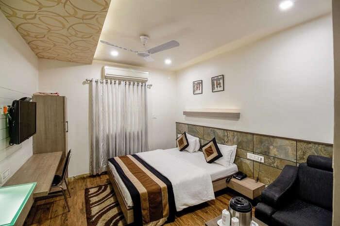 City Inn, Ahmedabad