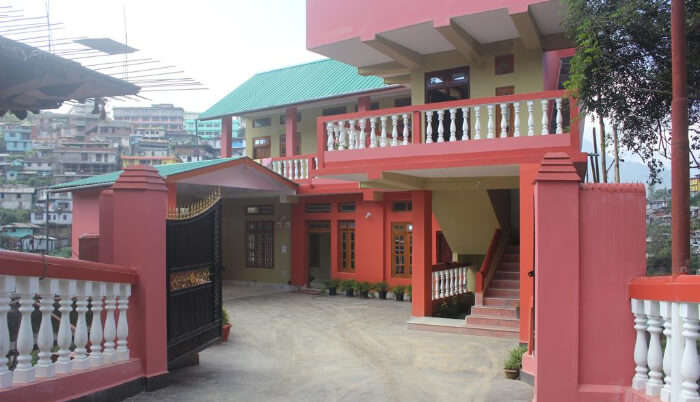 Relaxful Homestay
