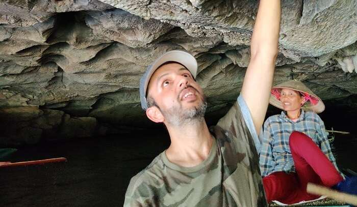 beautiful Surprising Caves