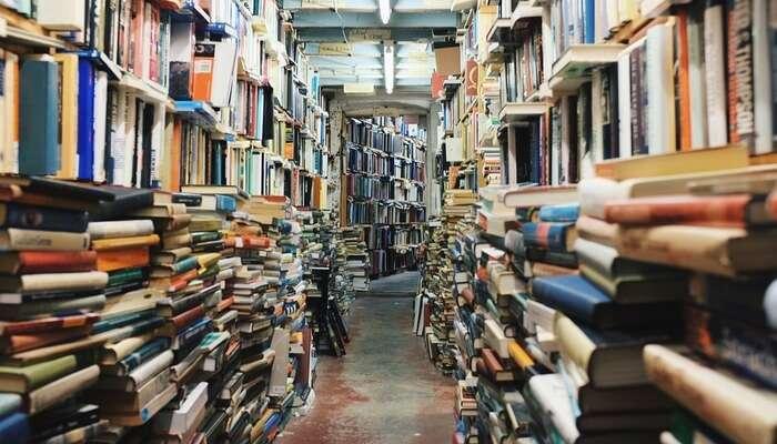 Indian Literature Books