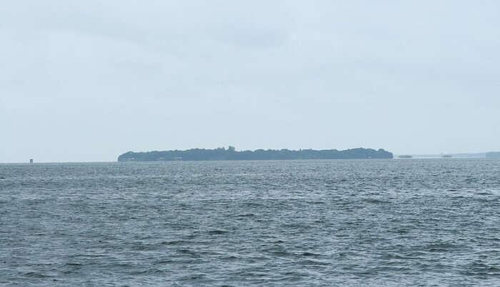 Island of Pathiramanal