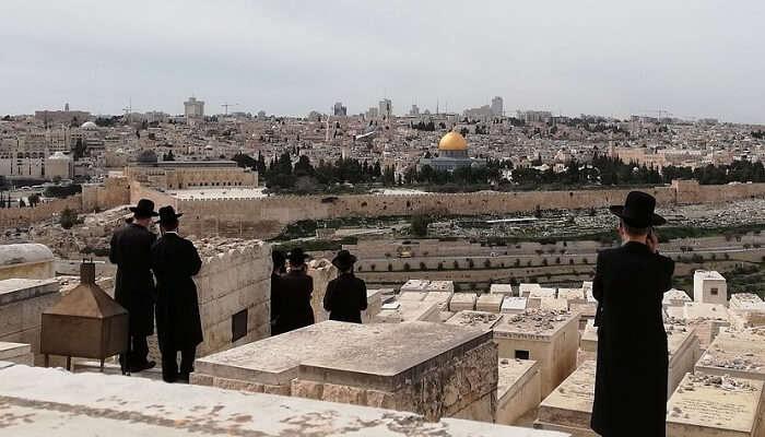 Beautiful Israel