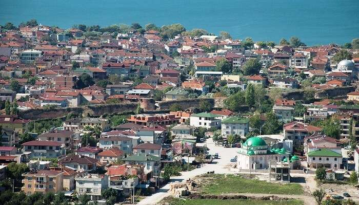 Beautiful Iznik