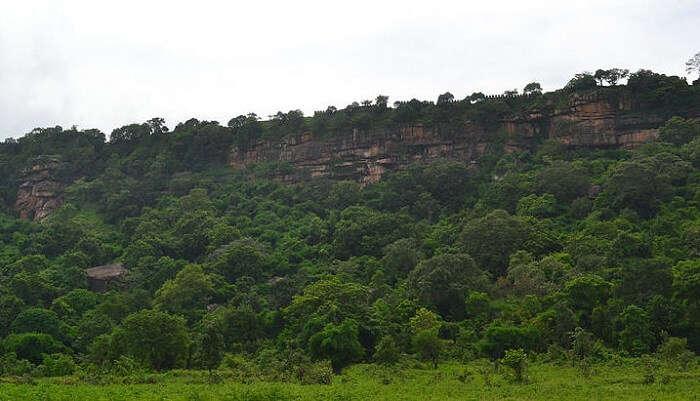 Kaimur Range