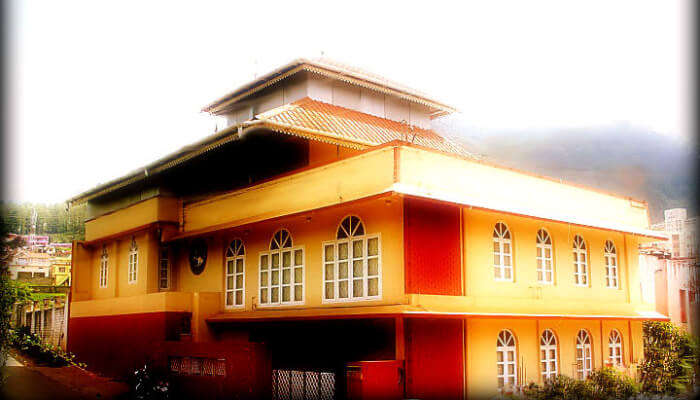 Kakkanad House Homestay, Ooty