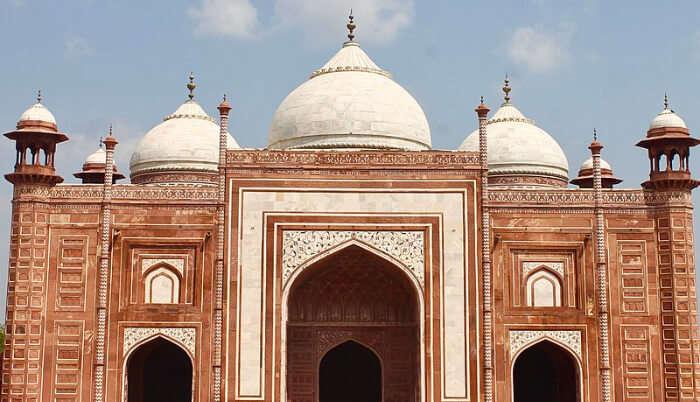 Kali Masjid in Jalna
