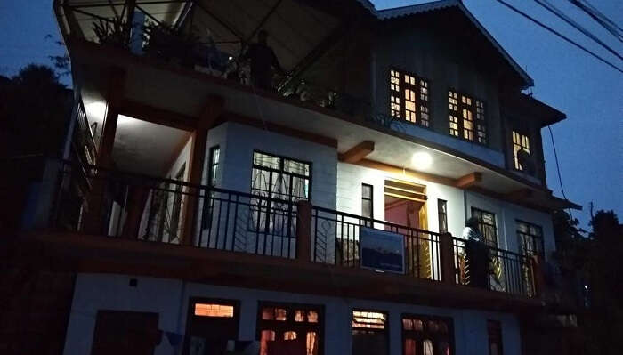 Kalimpong Homestays
