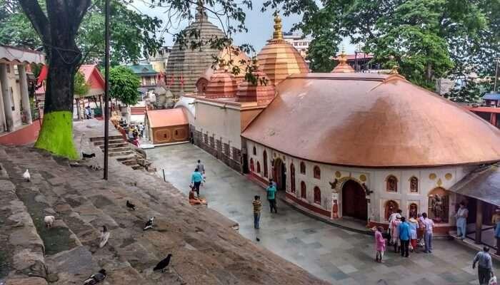 Kamakhya Temple guwahati1