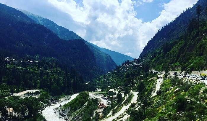 most beautiful unique places