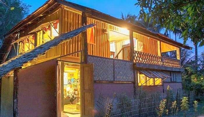 Koh Hee Homestay In Andamans
