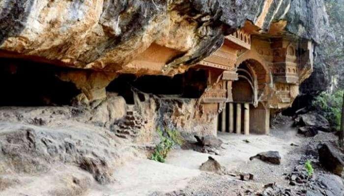 Best inspiring kondana caves