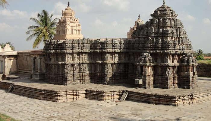 Lakshmir Narasimha