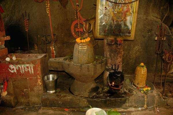 Lankeshwar Temple guwahati