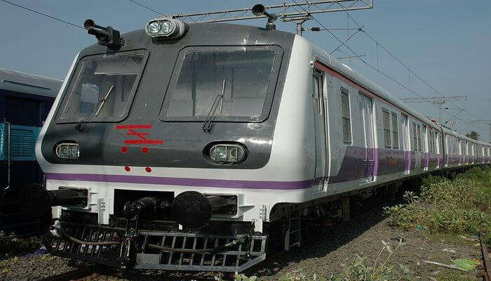 Local Commutation In Mumbai