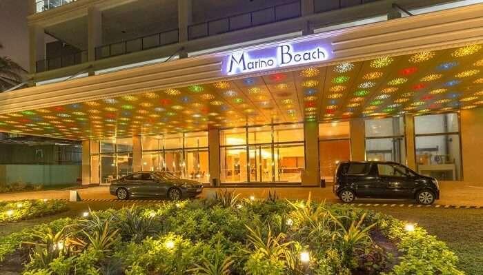 Marino Beach Colombo